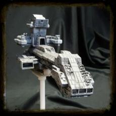 nave prometheus X303