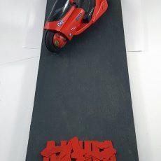 diorama Akira